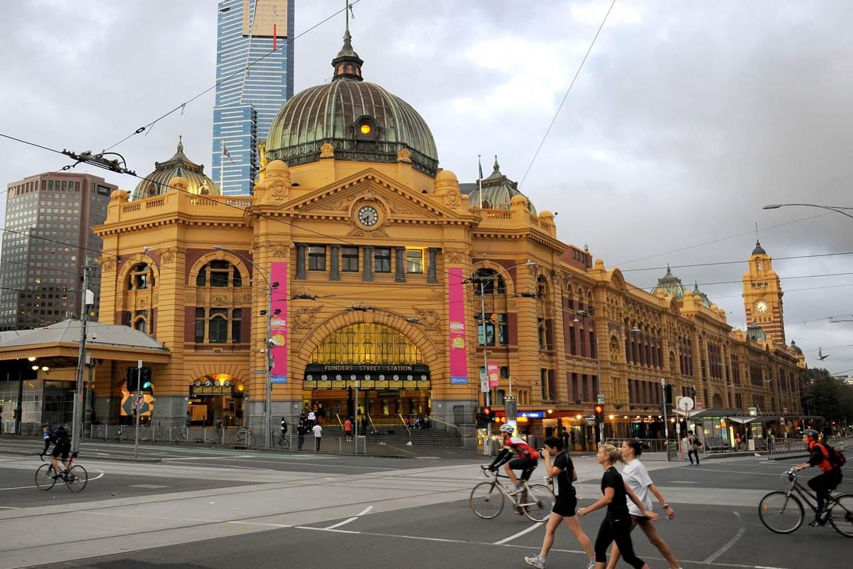 Australia Christmas terror plot foiled, police say