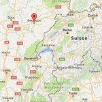 Besançon: La disparition d'une étudiante japonaise est un crime, selon la police