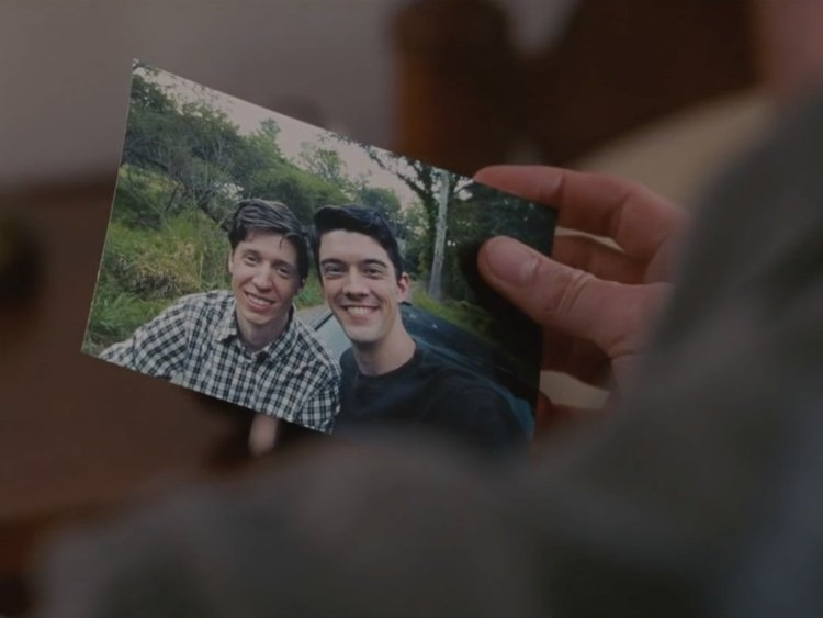 Watch: @Kodak Releases Short #Gay Tearjerker 'Understanding' https://t.co/8PmIabGdlo https://t.co/0RRzaCjuT5