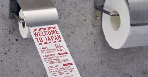 Instalan en ba os dispensadores de papel higi nico para for Dispensadores para banos