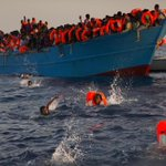 More than 5,000 migrants have died on the Mediterranean Sea in 2016