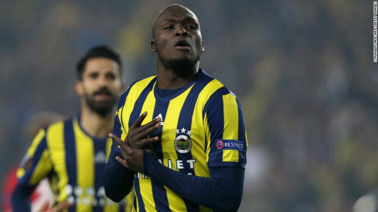 Congratulations to @19Sow, a deserving winner of the first CNN Goal of the Year! https://t.co/KxY3LpRwEe