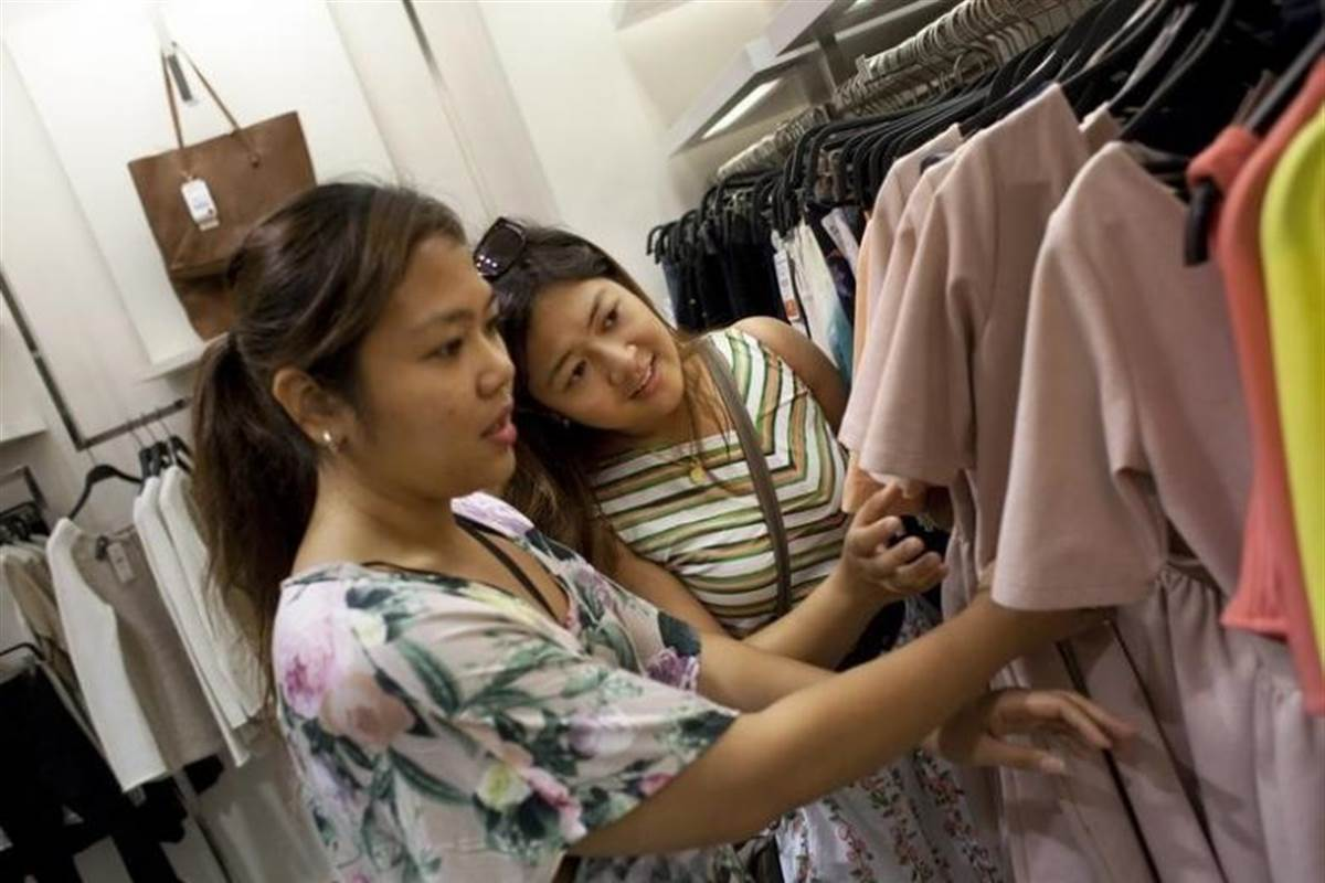 Can you have an unbranded Christmas? Here's why some consumers are cutting up their clothes