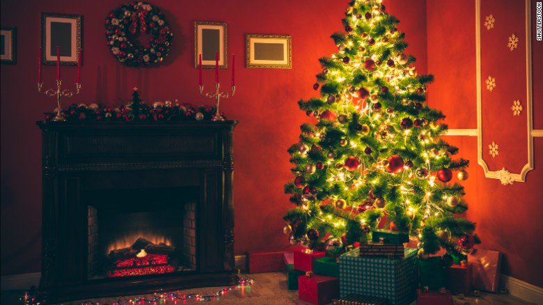 Eggnogs, candy canes and wreaths: The stories behind our Christmas traditions