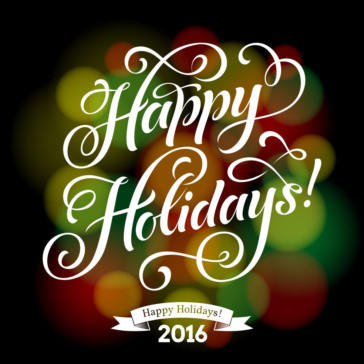 Happy holidays from la chanelphile!