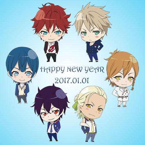 【謹賀新年】明けましておめでとうございます。今月はいよいよスペシャルイベント「ダブルカーテン・コール」開催です!その他に