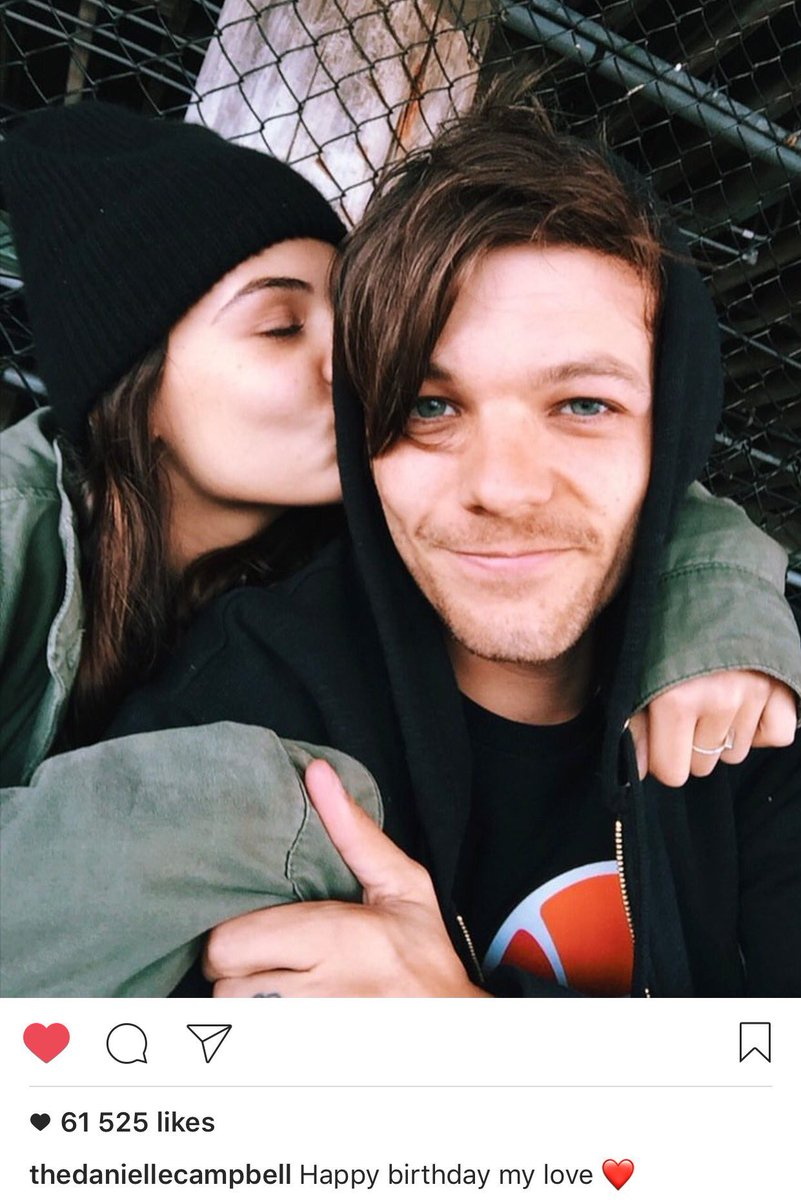 #HappyBirthdayLouisTomlinson: Happy Birthday Louis Tomlinson