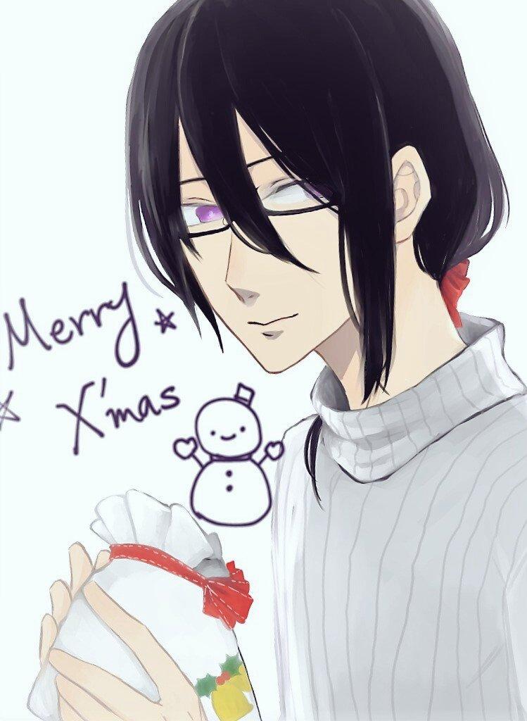 まさきくんのクリスマス