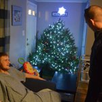 Surprise ambulance ride brings Epping crash victim home for Christmas | New Hampshire