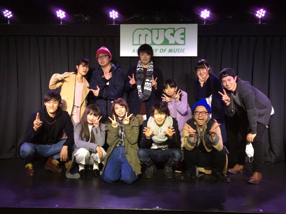 PUPA WINTER LIVE2日間終了致しました!ご来場くださった皆様、ありがとうございました!merry X'ma