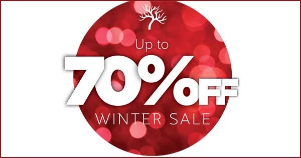 The Winter Sale is now on at DID Electrical, with up to 70% off! Check out the deal here; https://t.co/o2ORxo6QlS https://t.co/gdl6NnLB44