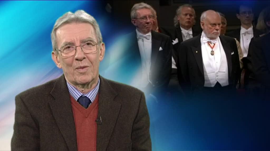 Retour sur : le #Nobel de chimie co-attribué à Jean-Pierre Sauvage  https://t.co/5XDqzGN3DX