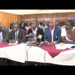 Doctors strike: Clinical Officers Union says members will offer primary care
