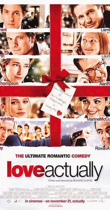 Watching my #Favorite Christmas movie https://t.co/VGJAc5BeGF