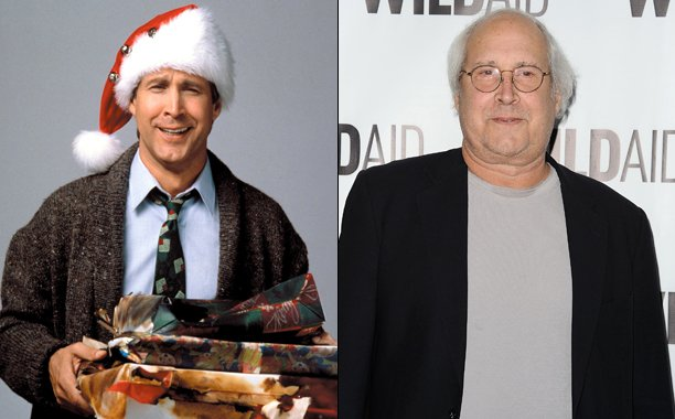 see the cast of national lampoons christmas vacation then and now https - Cast Of National Lampoon Christmas Vacation