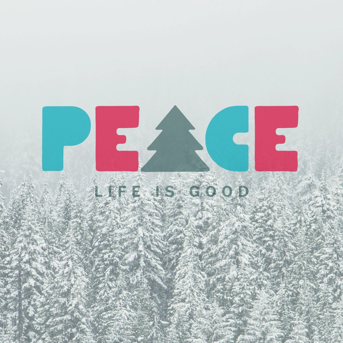 Peace on earth and good vibes to all. https://t.co/3pDlZjDZ1E