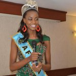 Kenya's most beautiful girl to fight FGM