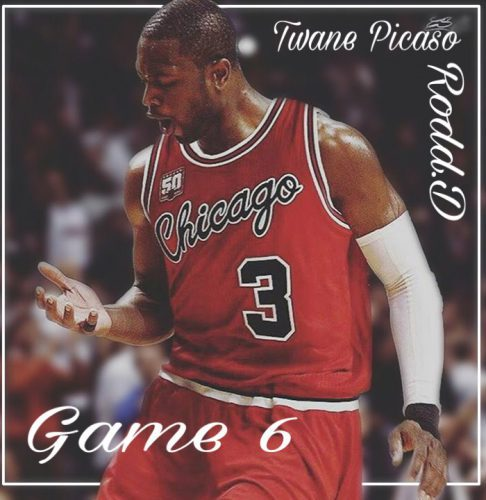 "Music: @TwanePicaso x @TheRealRoddD – ""Game 6"" (Prod. by @RealDealRaisi_K) https://t.co/b6dPTXmEoN https://t.co/OXYIRyV9EZ"