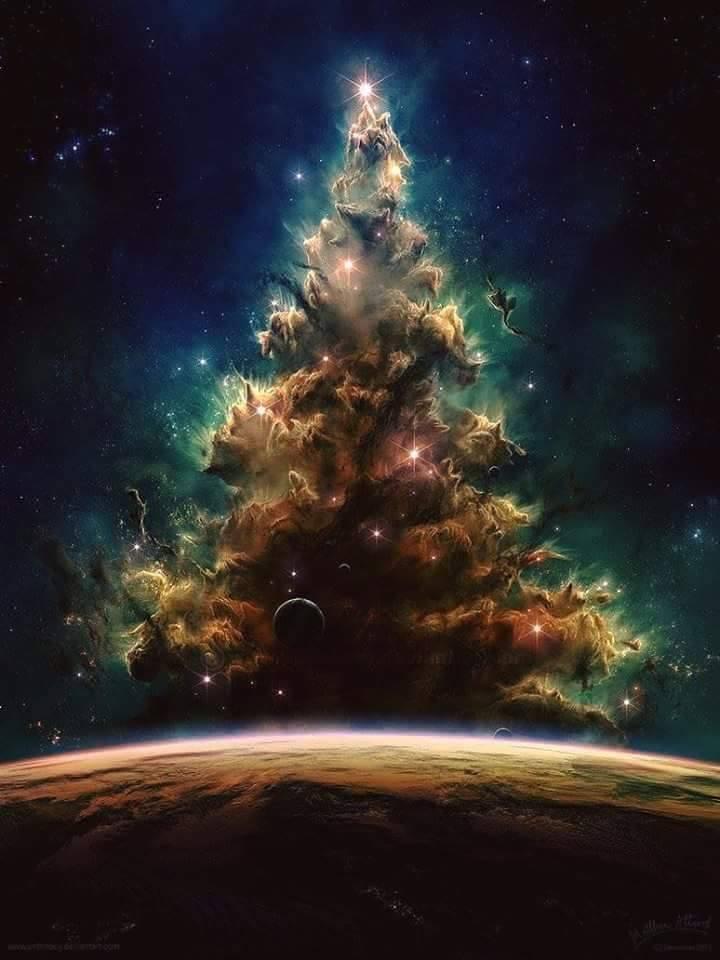 Merry Happy Cosmos day! https://t.co/tnLNyTxiUF