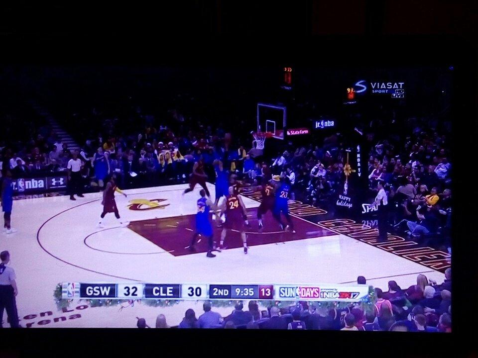 #NBAXmas: NBA Xmas