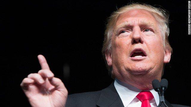 President-elect Donald Trump said Saturday he will dissolve the Trump Foundation
