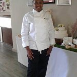 Christmas appeal after Cape Town chef murdered