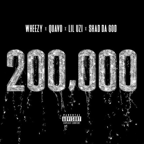 New Music: @QuavoStuntin x @LilUziVert x @Shad_DaGod https://t.co/mVZ0W5GbSl https://t.co/dmxRR938la