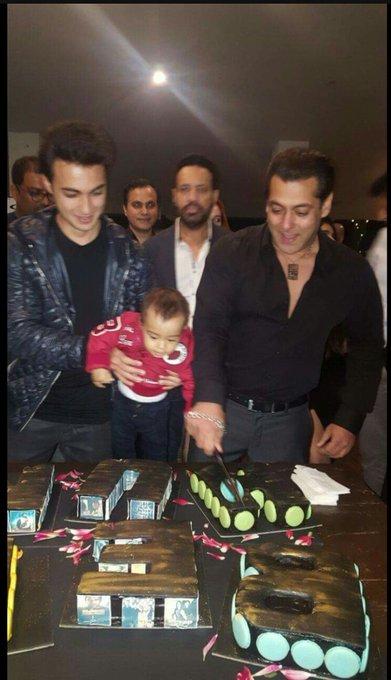 Happy Birthday To Bhai Salman khan