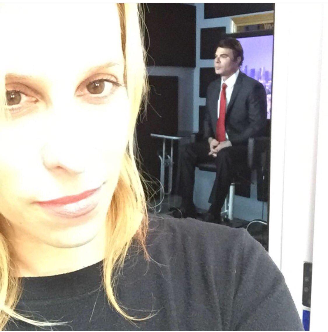 Supporting my man @ericschiffer on @foxnews. https://t.co/327J3pvmJ3