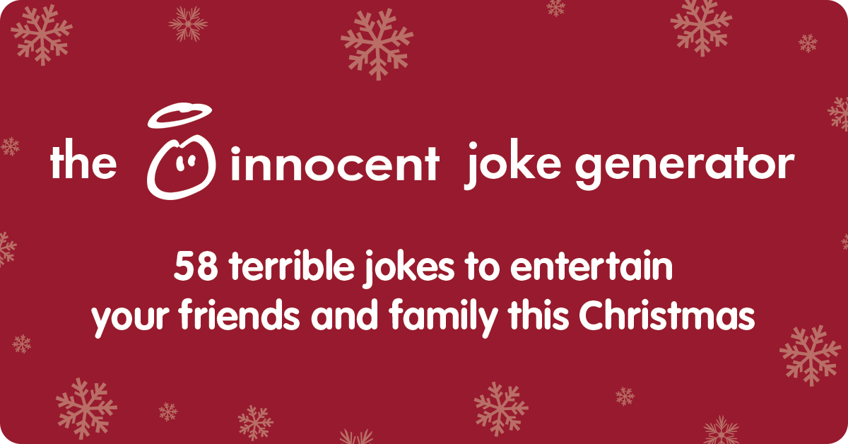 groanworthy for kids of all ages the innocent christmas cracker