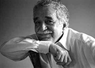 """""""La vida no es sino una continua sucesión de oportunidades para sobrevivir."""" (Gabriel García Márquez) https://t.co/N3GS8fOJWC"""