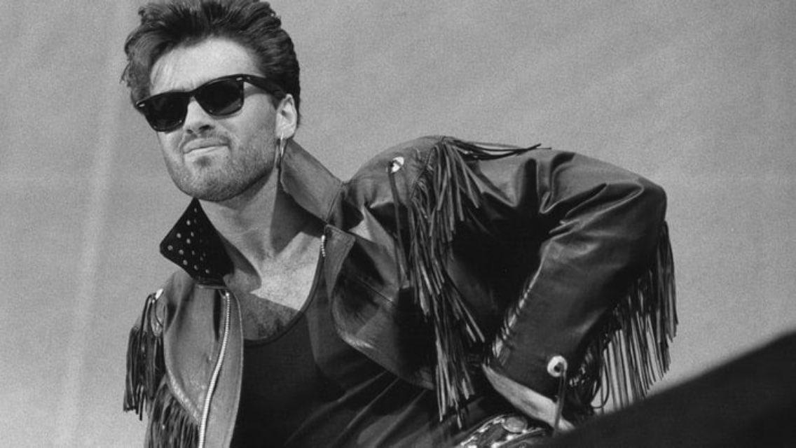 #GeorgeMichael: George Michael
