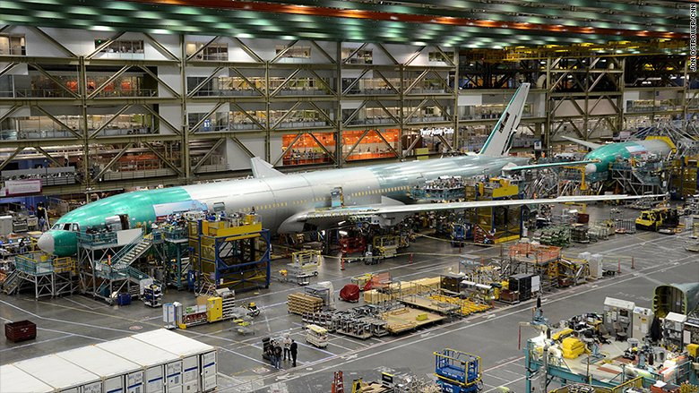 Boeing's deal to sell $16.6 billion worth of aircraft to Iran may be worth only half that
