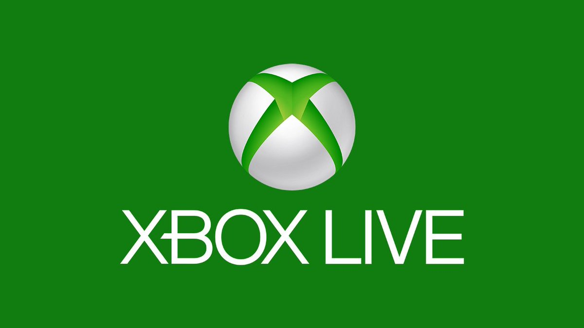 Need 12 months of Xbox Live to go with that Xbox One S? Here's your random chance. RT! #Xbox https://t.co/CgKJXO0jeI