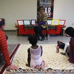 Seattle marks Kwanzaa's 50th birthday: 'In unity, there is strength'