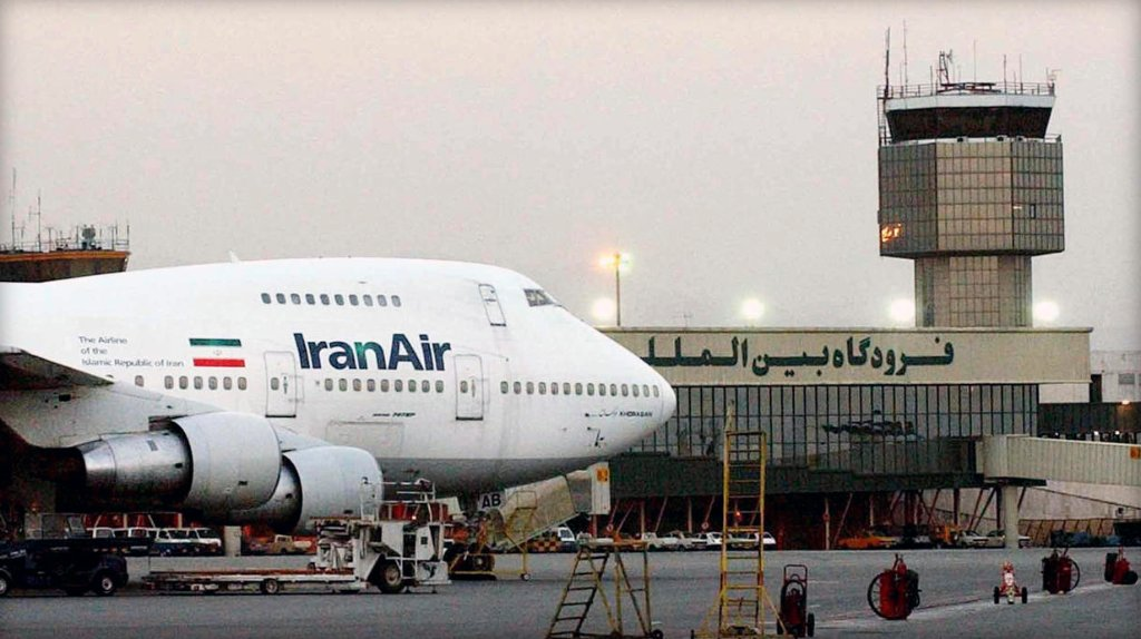 Iran says country will only pay half price for new Boeing jumbo jets: