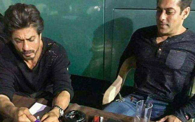 Happy Birthday Salman Khan . loads of love and respect ...