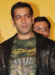 WISH YOU VERY 2 HAPPY BIRTHDAY AND MY FAVORITE SUPER STAR OF BOLLYWOOD SALMAN KHAN