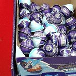 Too soon for Easter eggs? The Warehouse doesn't think so