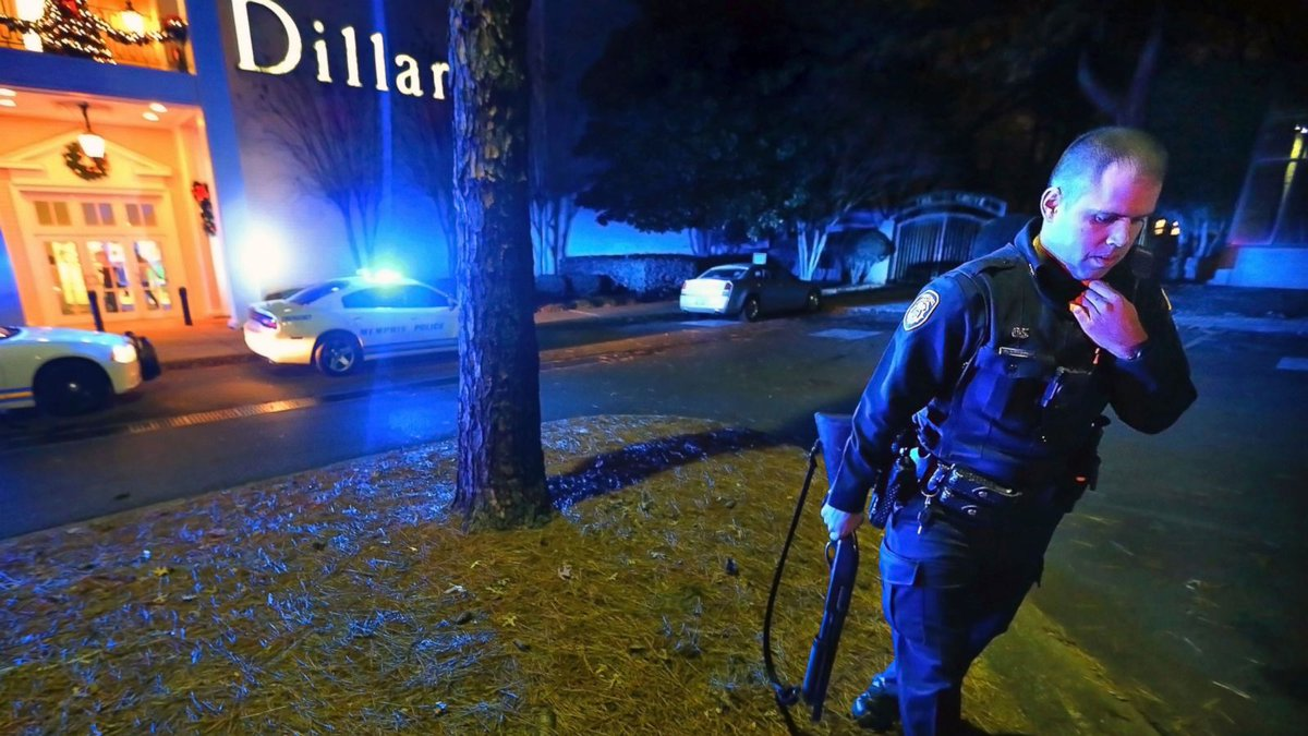 Police eye social media in spate of post-Christmas mall disturbances: