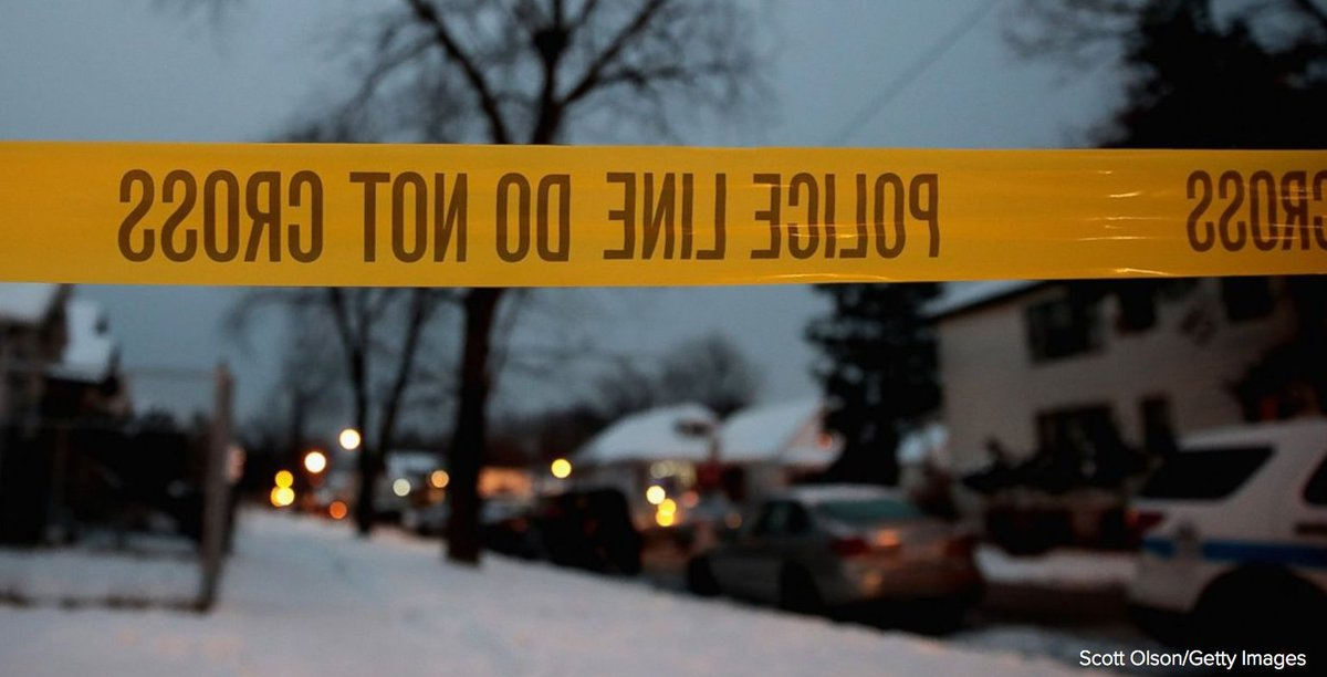 Bloody year in Chicago continues with 12 killings over Christmas weekend.
