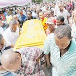 Veteran photojournalist to be buried in Dodoma today