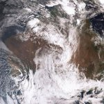 BOM issues severe weather warning for South Australia as tropical low covers state