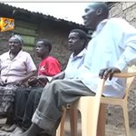 A Nakuru Mother of 7, 3 of whom are disabled, cries for help
