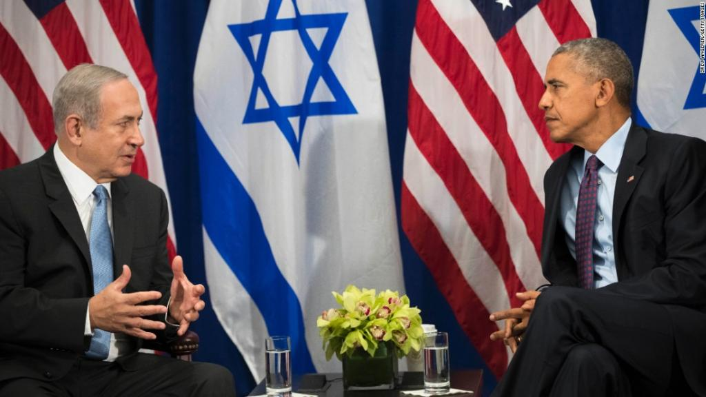 This is what the United Nations Security Council resolution mean for the US and Israel
