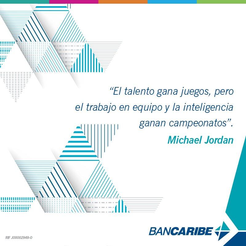 #BuenosDías. Comencemos la mañana con una reflexión de Michael Jordan sobre el trabajo y la inteligencia. https://t.co/L4NzPdnzpM