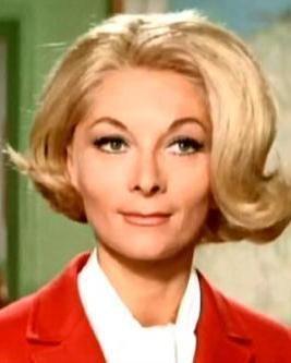 Mort à 89 ans de Claude Gensac, connue notamment pour avoir été à l'écran l'épouse de Louis de Funès /agences