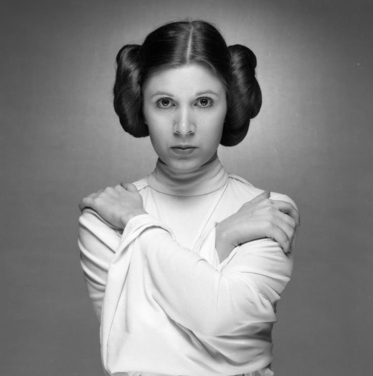 Rest In Peace, Carrie Fisher. https://t.co/fTy7fgj1gH