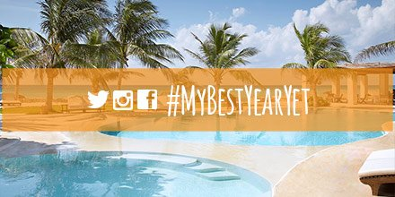 Share your health tips incl. #MyBestYearYet to win a luxury break in Mexico at @ViceroyRM! https://t.co/MbSKvGJIgP https://t.co/dWrC1j60H9