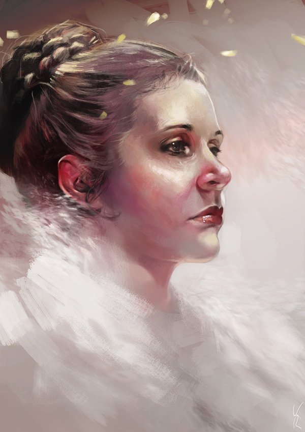 Rest in peace, Carrie Fisher. Iconic actor, writer, and leader of the #starwars Rebel Alliance. https://t.co/t14Y4PgcGD